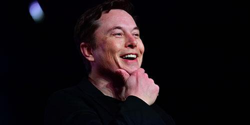 5 Rregulla Suksesi nga Elon Musk