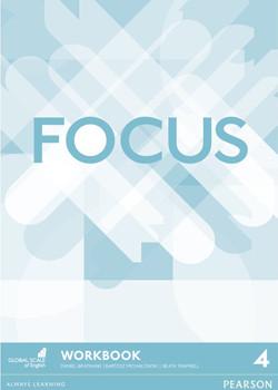 Focus 4 (workbook)