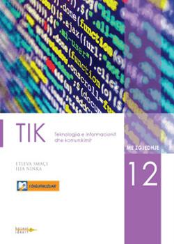 TIK 12 (me zgjedhje)